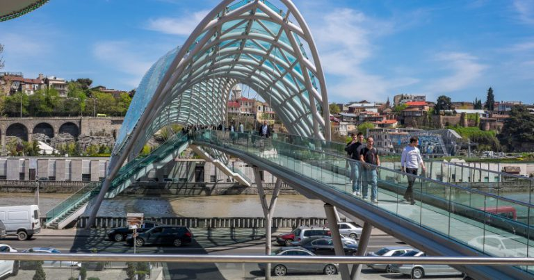 8 Great Reasons to Visit Tbilisi