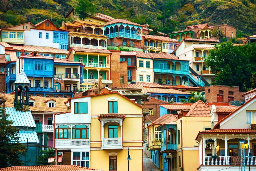 Inaugural Experts name Tbilisi Best Emerging Destination 2018