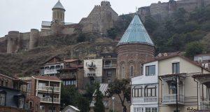 Georgia 4th world's fastest growing tourism destinations